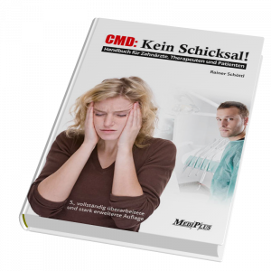 CMD: Kein Schicksal! 5th edition (German)
