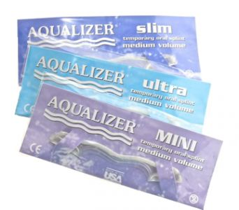 Aqualizer - Reduced Sets