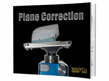 Plane Correction (German)