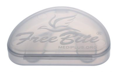FreeBite air in box