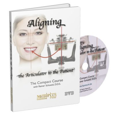 Compact Course: Aligning the Articulator to the Patient